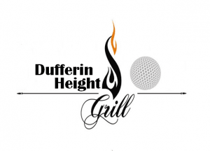 Logo Dufferin Heights Grill