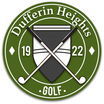 Golf Dufferin Heights Country Club