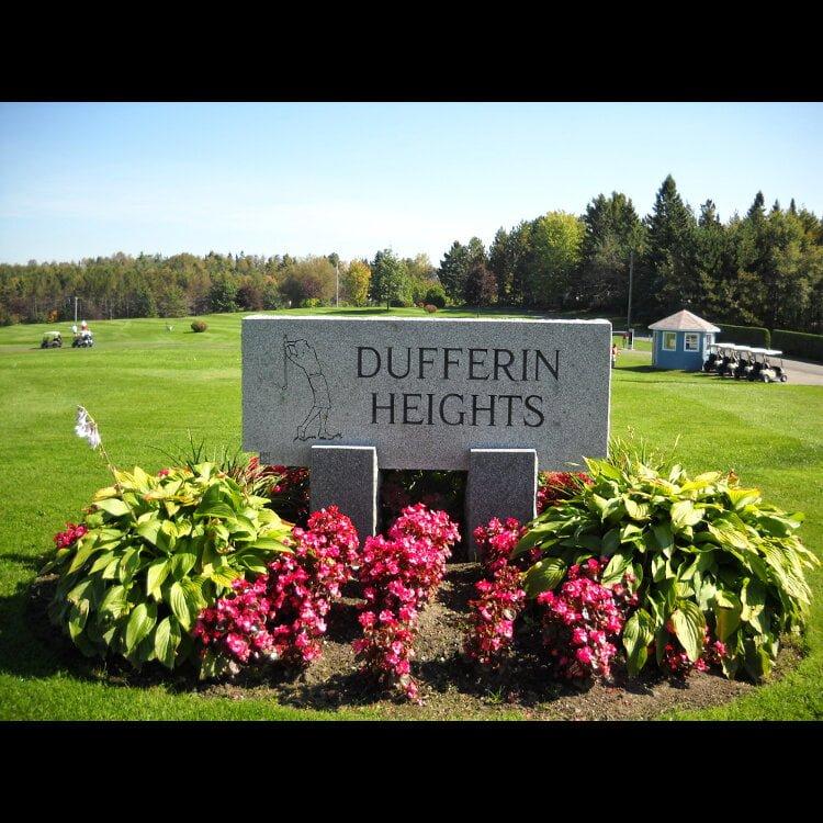 Album photos / Club de golf Dufferin Heights