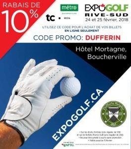 ExpoGolf Rive-Sud