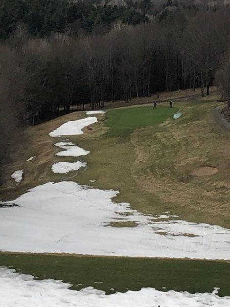 club golf dufferin heights